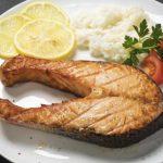 Plato Comb. Salmon
